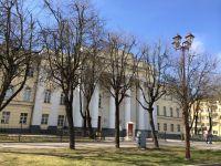 Творческий вечер в Великом Новгороде, 27 апреля 2014 г.