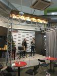 Презентация Альбома «Где любовь» в «Буквоеде» на Пл.Восстания, 5 декабря 2015, Санкт-Петербург
