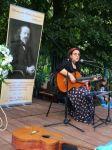 Фестиваль Константина Бальмонта Шуя, 12-15 июня 2014г.