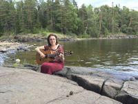 Песни над Ладогой, 4 июля 2015