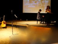 Вечер, посвященный творчеству Пастернака, 12 ноября 2013