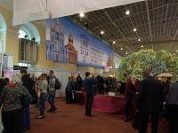 Международный Книжный Салон в Питере, 22 мая 2015 г.
