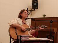 Концерт в Иерусалиме. 26 апреля 2015 г.