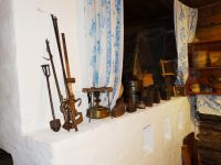 Музей И.А.Бунина, 6 ноября 2014г.
