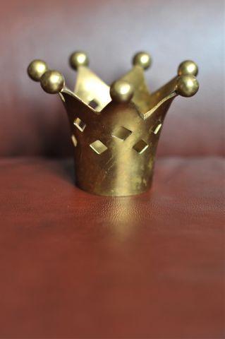 Корона (емкость для мелочи), Мальорка, Испания