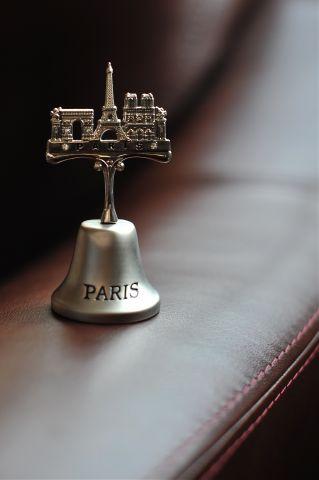 «Париж с достопримечательностями», Франция