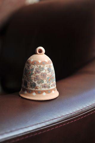 Колокольчик из Ясной Поляны, Тула, Россия