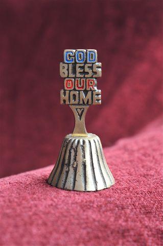 «Господи, благослови наш дом», Иерусалим, Израиль