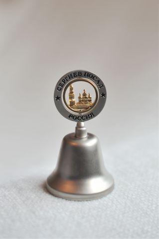 «Сергиев Посад», Россия