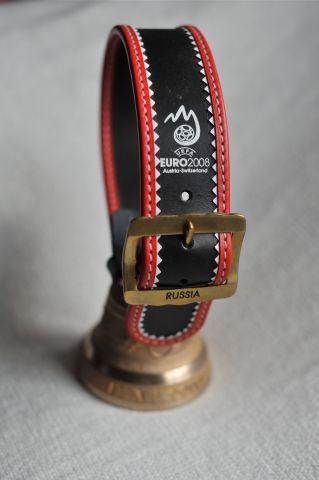 «Коровий колокольчик» с футбольного чемпионата ЕВРО-2008, Швейцария