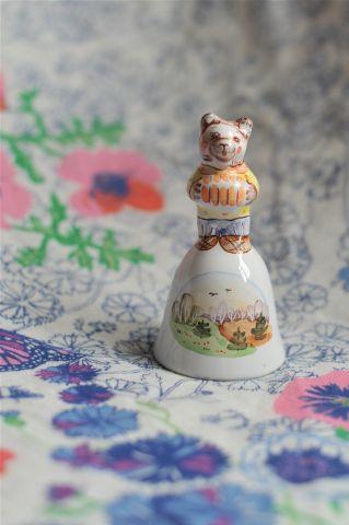 «Мишка с гармошкой», Звенигород, Подмосковье