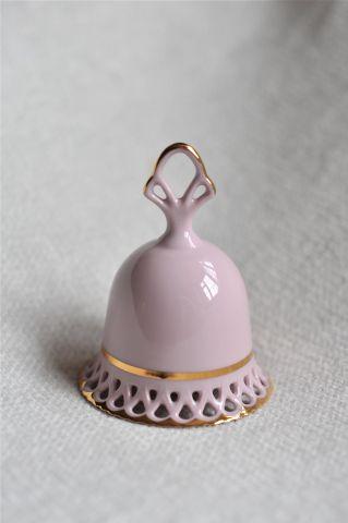Розовый колокольчик H&C, Чехия