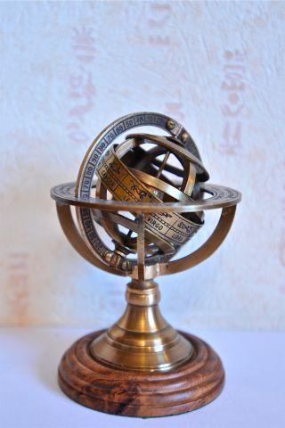 Астрологическая модель, Лондон, Англия