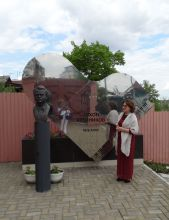 Концерт в Музее Т.Н.Хренникова, 13 мая 2015, Елец