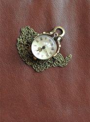 Часы-подвеска на цепочке, Вестминстерское аббатство, Лондон