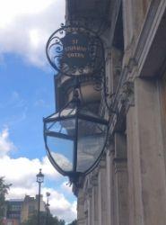 фонари Лондона